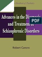 Advances-in-schizophrenia