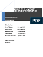 Relationship between total quality management and organizational performance-1-2