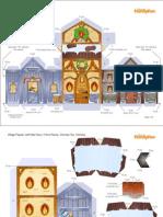 Christmas Village Playset Printable 1109[1]