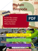 ppt biologi arthoproda