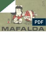 libro mafalda 1