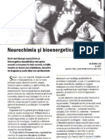 Neurochimia Si Bio Energetic A Sexualitatii - Waltwer Last