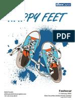 Indian Footwear - Elara Securities - 11 February 2020