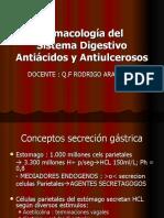 FARMACOLOGIA_DIGESTIVO