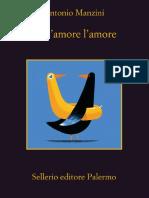 Ah Lamore Lamore