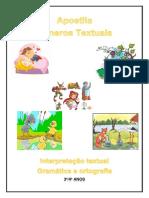 3 e 4 º anos apostila Português gêneros textuais (1).pdf