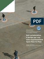 Reti collaborative. Il design per una auto-organizzazione Open Peer-to-Peer 1.1