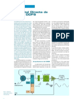 DDS Tutorial en Espanol Revista Espanol de Electronic A