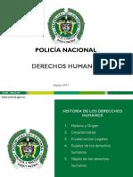Módulo de Derechos Humanos