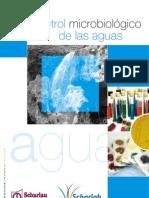 Medios de Analisis de Agua