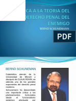 CRITICA A LA TEORIA DEL DERECHO PENAL DEL.pptx