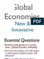 36 Global Economic Systems