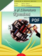 XII_Limba si literatura romana.doc