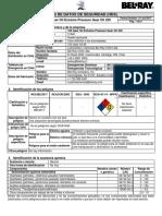 HDS-BEL-21440v04 100 Gear Oil Extreme Pressur Gear Oil 220