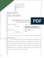 dcss subpoena1 repsonce