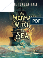 The Mermaid, the Witch, and the Sea by Maggie Tokuda-Hall Chapter Sampler