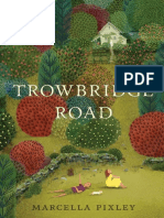 Trowbridge Road  by Marcella Pixley Chapter Sampler