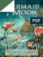 Mermaid Moon by Susann Cokal Chapter Sampler