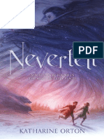 Nevertell by Katharine Orton Chapter Sampler