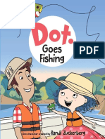 Dot Goes Fishing Chapter Sampler