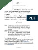 Artigo Seminário Abraji - Fact-checking e debunking na cobertura de saúde.docx