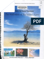 FDI for Tourism for Recommendation