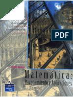 Matemática. Razonamiento y Aplicaciones - Charles D. Miller - 8ed.pdf