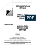 vespatronic wiring diagram  | 700 x 526