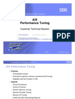 AIXPerformanceSession
