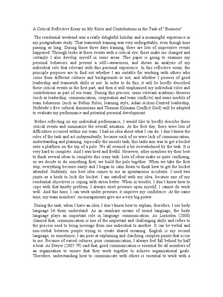 reflection on the history systems of psychology essay View essay - gestalt psychology reflection from psy /310 at university of phoenix 1 gestalt psychology reflection psy/310 - history and systems in psychology 09/06.
