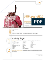 HIV AIDS Quiz Show