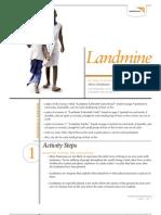 Landmine Labyrinth