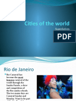 Cities of the World Definitiva