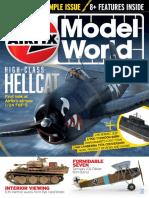 Airfix Model World - Free Digital Sample Issue 2020