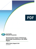 210 PSU Multi Modal Report