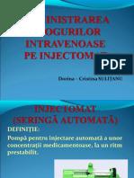 administrarea_drogurilor_intravenoase.ppt