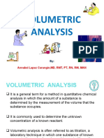 40603728 Ppt Volumetric Analysis