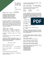 Exercícios-termoquimica-lei-de-hess