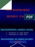 C1Trumat. Maxilo Facial (1)