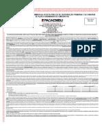 20200220_Minuta Do Prospecto Preliminar