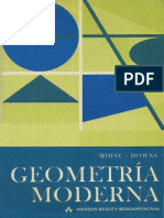 Geometria Moderna Moises Downs