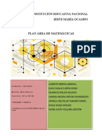 PLAN ÁREA MATEMÁTICAS.doc