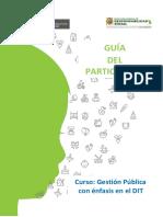 Guía del Participante_DIT