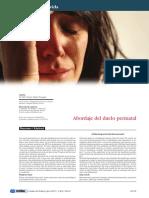 ABORDAJE DEL DUELO PERINATAL