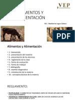 ALIMENTOS Y ALIMENTACIÓN, PRIMER UNIDAD.pptx
