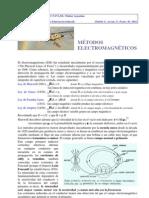 Metodos Electromagneticos