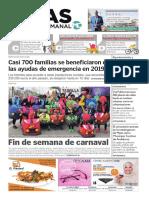 Mijas Semanal nº879 Del 21 al 26 de febrero de 2020