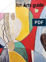 The Pocket Arts Guide (December 2010)
