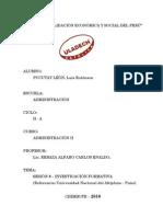 Sesion 8 Admin Investigacion Formativa LPL