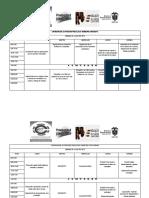 CRONOGRAMA ACTIVIDADES PSICO 30-3 AGOSTO